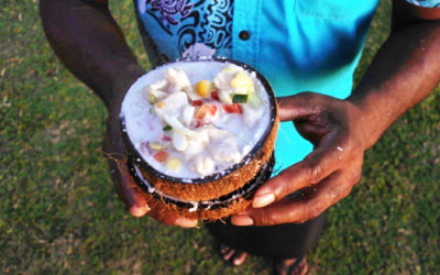 Must-Try Fijian Dishes