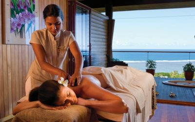Outrigger Fiji Resort's Bebe Spa Celebrates 10 Years